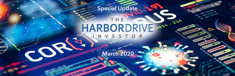 The Harbor Drive Investor Special Update March 2020