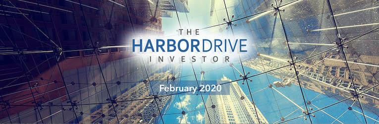The Harbor Drive Investor February 2020