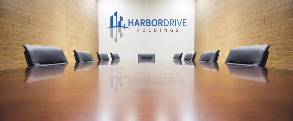 Harbor Drive Holdings