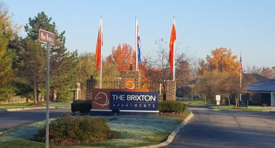 The Brixton Apartments
