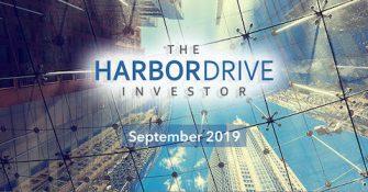 The Harbor Drive Investor September 2019