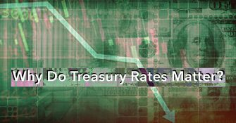 why do treasury rates matter?